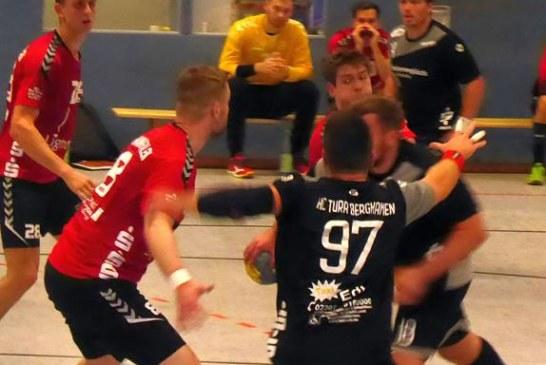 Oberliga-NeulingTuRa muss seine Punkte zum Klassenerhalt gegen andere Mannschaften holen