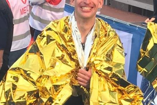 Matthias Deiters feiert erfolgreiches Langdistanz-Comeback