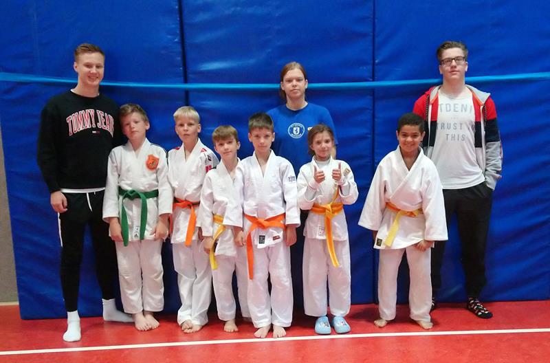 JCH-Jugend erfolgreich beim Amanzonenturnier und Kreismannschaftsmeisterschaft
