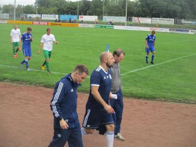 Fußball am Mittwoch: Krombacher-Kreispokal – Kreisliga