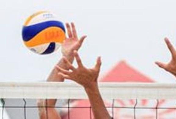 KSV-Volleyballer zeigen Bestform und landen ersten Saisonsieg