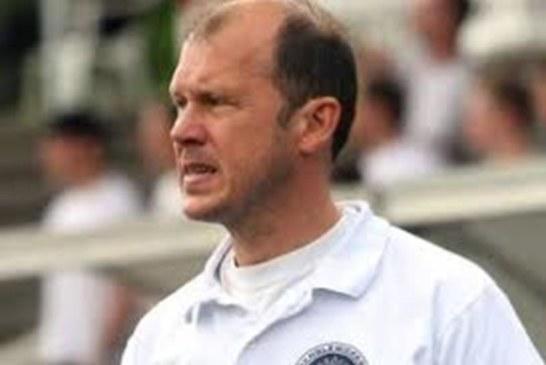 Trainer Marc Woller und Westfalenligist Lüner SV trennen sich