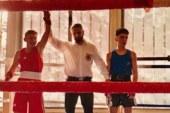 PSV-Boxer Anton Petrov bleibt weiter ungeschlagen