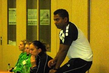 Handballkreis Hellweg hat Lehrarbeit und Förderung von Handballtalenten wieder aufgenommen