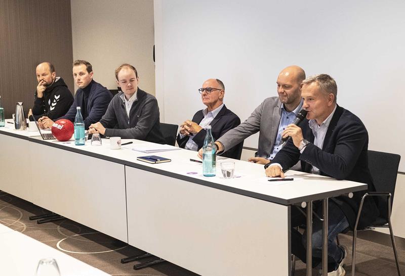 "ASV Hamm-Westfalen -VfL Gummersbach – auch ""Volle Wucht für Oskar"""