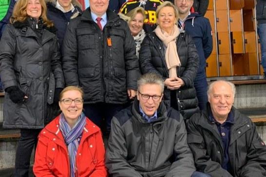 Bärinnen treten mit neuem Selbstbewusstsein in Mannheim an