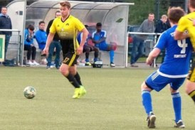 Fußball-Landesliga: Nullnummern von Kaiserau und Bönen am 14. Spieltag