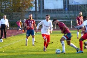 Fußball-Landesliga: Kaiserau beendet Niederlagen-Serie – Bönen jetzt im Aufstiegsrennen dabei