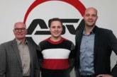 Michael Lerscht wird neuer ASV-Trainer
