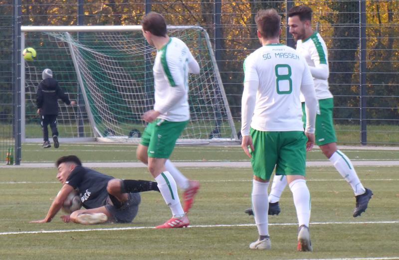 Fußball-Bezirksliga: Trainer-Statements zum 16. Spieltag