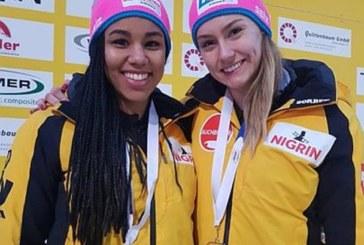 Unnaer Bobpilotin Laura Nolte für den Weltcup nominiert