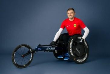 WM-Platz vier für Denis Schmitz – Startplatz für die Paralympics im kommenden Jahr damit für das deutsche Team gesichert