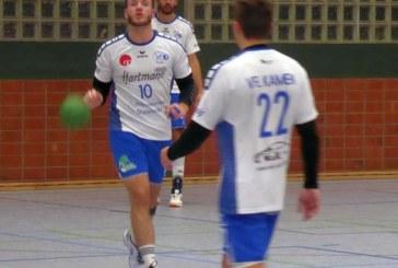 Handball-Bezirksliga: Bergkamener Stadtduell im Blickpunkt – SGH will Spitze verteidigen