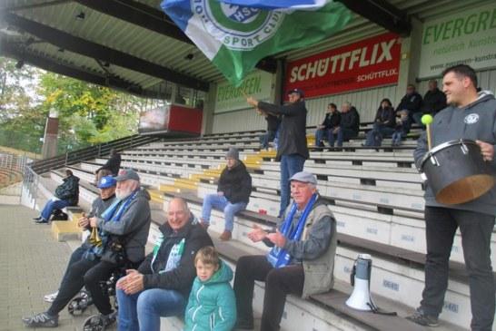 Spiel gegen Siegen abgesagt: HSC vorzeitig in der Winterpause