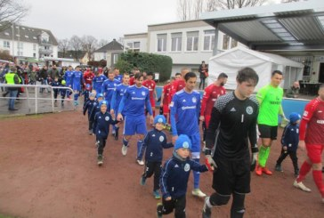 HSC mit bester Oberliga-Hinrunde