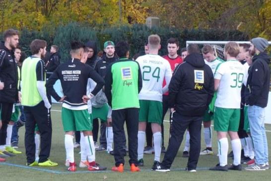 Fußball-Bezirksliga: Nachlese zum 17. Spieltag