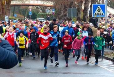 TV Unna lädt zum 36. Silvesterlauf ein – sich sportlich aus dem alten Jahr verabschieden