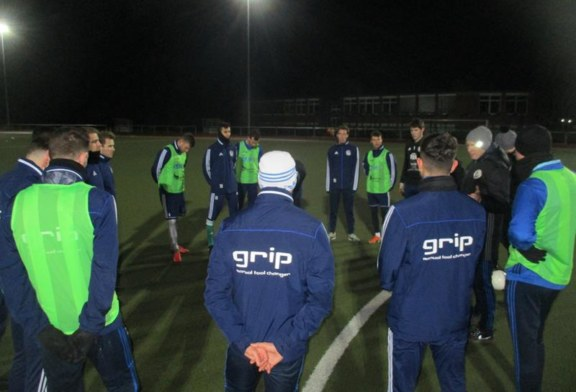 """HSC-Trainer Axel Schmeing: """"Wer jetzt von mehr träumt, dem wünsche ich gute Besserung"""""""