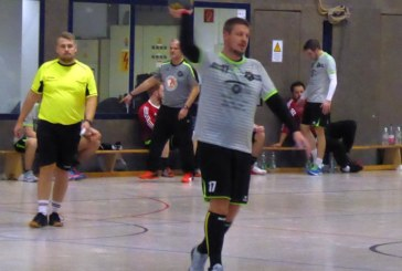 Handball-Bezirksliga: Spitzenreiter SGH wehrt Angriff von Verfolger Hamm ab
