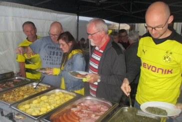 Grünkohl-Schmaus, Party und Kaffeeklatsch: drei HSC-Events in neun Tagen