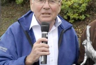 Reinhold Böhm wäre 80 Jahre alt geworden