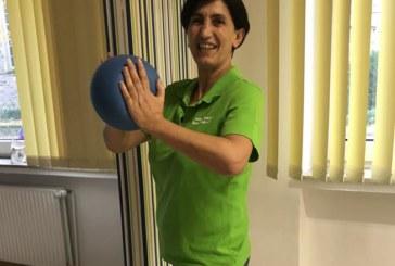 HSC-Gesundheitssport: Neuer Kurs aus dem Bereich der orthopädischen Rehatherapie für Kinder und Jugendliche