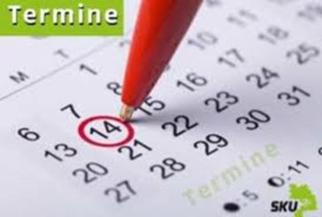 Sportprogramm vom 14. bis 16. Februar