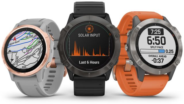 Fenix 6: complete review, advice, what you need to know