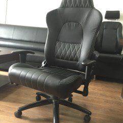 Swivel Office Chair With Wheels Tween Table And Chairs Modern Black Ergonomic