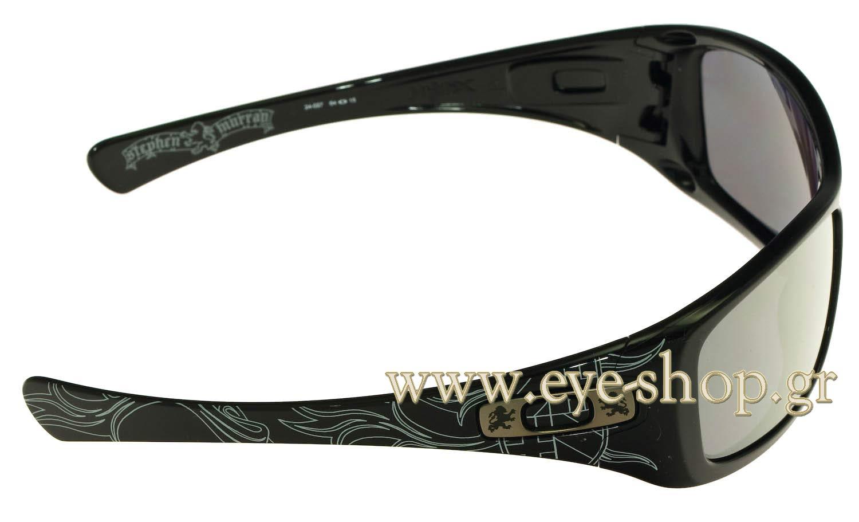 Oakley Hijinx 24 027 Stephen Murray Signature Series