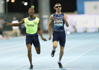 Paralympics: the French will persevere tonight and tomorrow