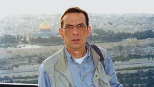 Αποτέλεσμα εικόνας για Γιώργος Γεωργιάδης  πολεμικός ανταποκριτής