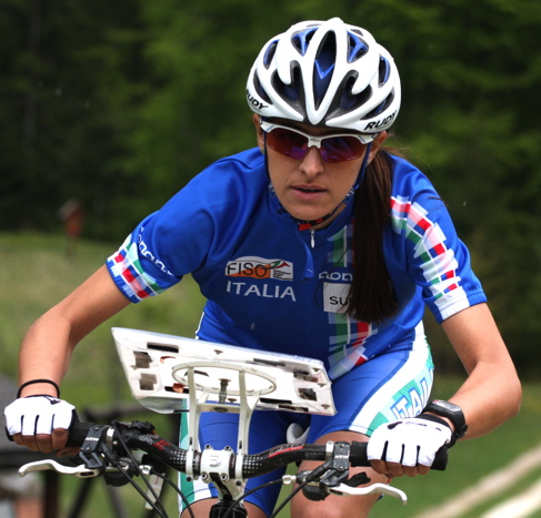 Storico 5° posto in Coppa del Mondo per Laura Scaravonati