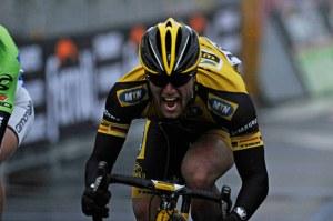 Ciolek sprinta alla Milano Sanremo 2013