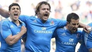 Andrea Lo Cicero, chiude la sua storia in Nazionale con 103 caps e lo storico successo sull'Irlanda