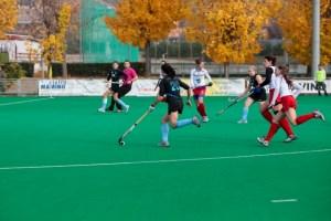 Hockey su Prato femminile
