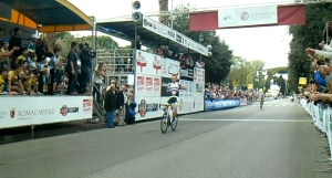 Ilya Koshevoy vince il GP Liberazione 2013