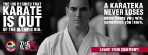 Olimpiadi 2020, il sogno svanito del Karate