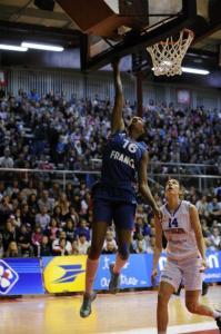 Eurobasket 2013: amichevole Italia Francia