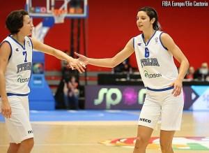 Eurobasket 2013 women
