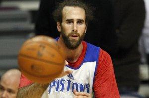 NBA: Preseason-Minnesota Timberwolves at Detroit Pistons