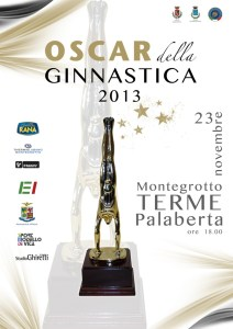 Oscar della Ginnastica, Ginnastica, Ginnastica Artistica, Ginnastica Ritmica