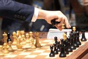 Mondiale di scacchi, Carlsen, Anand