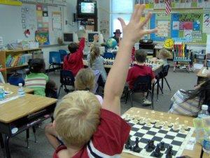 Scacchi a scuola, scacchi, interrogazione parlamentare scacchi