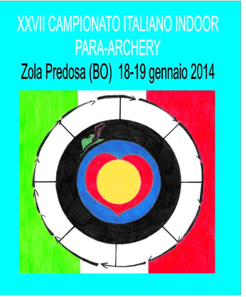 Campionati Italiani Indoor Para-Archery, si parte il 18 gennaio