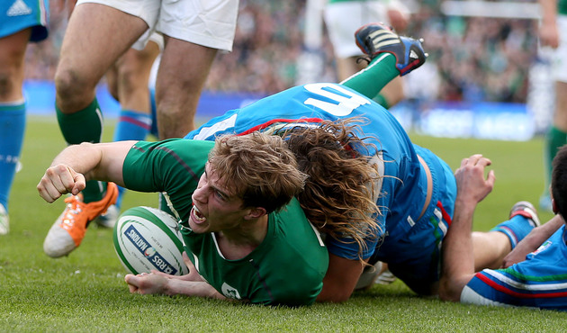 Mondiali Rugby 2019, per l'Italia test-match contro Irlanda e Inghilterra