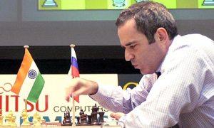 Garry Kasparov FIDE