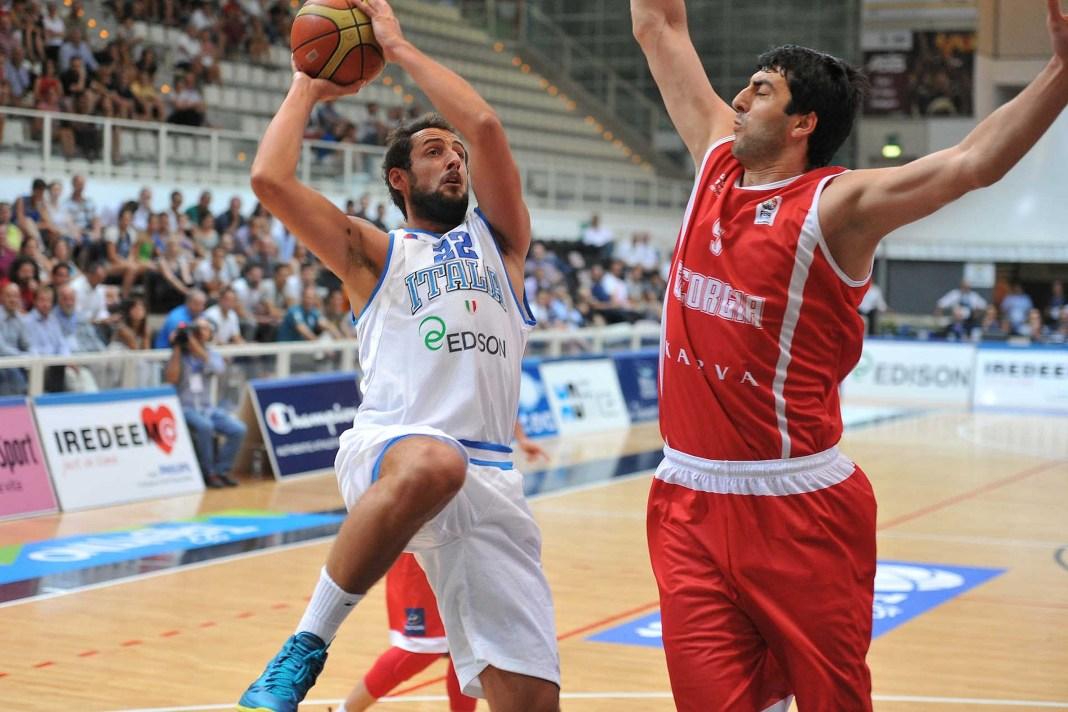 Belinelli, FIP, NBA