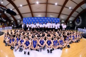 BWBEurope2014 - Stella Azzurra Accademy