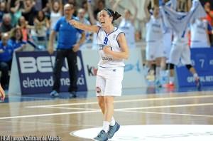 Francesca Dotto, Eurobasket Women 2015